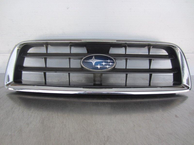 Решетка радиатора Subaru Forester Sg5 SG5 2003
