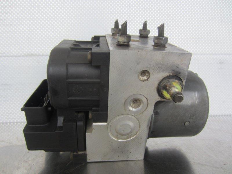Блок управления abs Subaru Forester Sg5 SG5 EJ205 2003