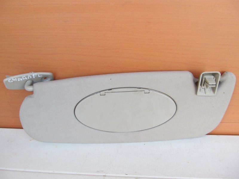 Козырек солнцезащитный Lifan Smily 2012 левый