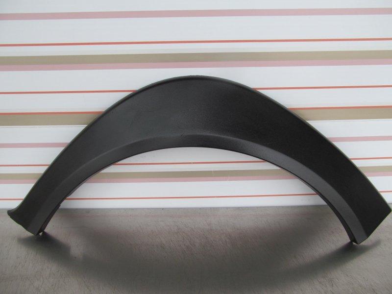Накладка крыла Chery Indis S18 S18 2012 передняя правая