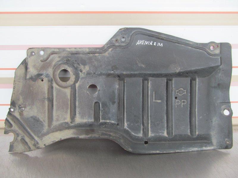 Пыльник Nissan Avenir 10 10 1997 левый