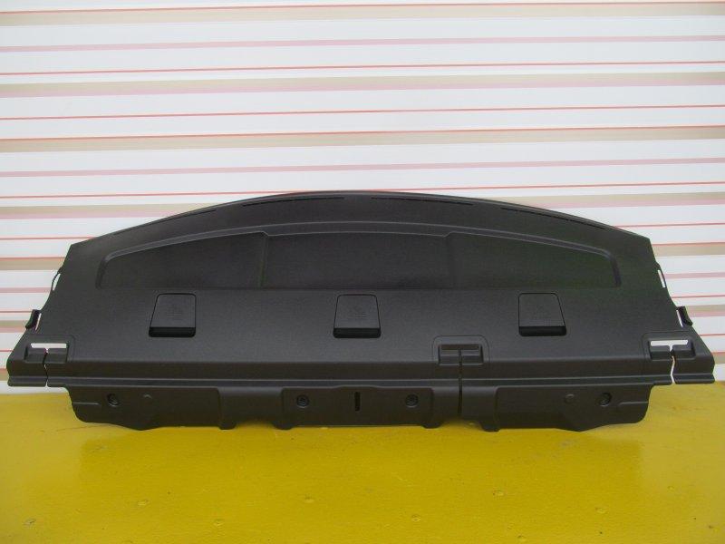 Полка Mitsubishi Lancer X СЕДАН задняя