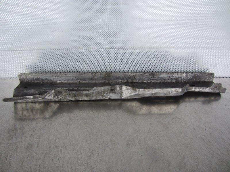 Защита радиатора Subaru Forester Sg5 EJ205 2003 передняя