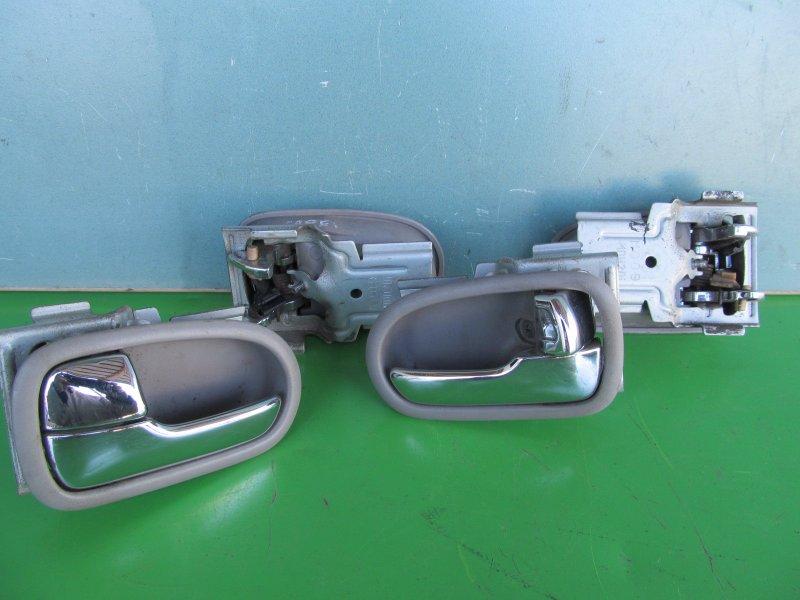 Ручка двери внутренняя Mazda Capella Gf УНИВЕРСАЛ 2000 задняя