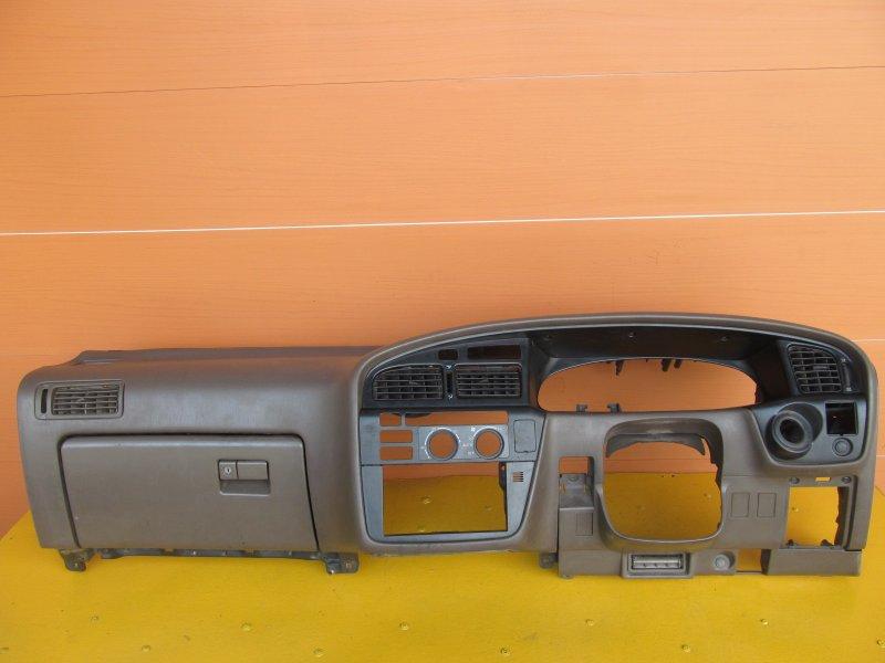 Торпедо Toyota Vista Sv30 1993