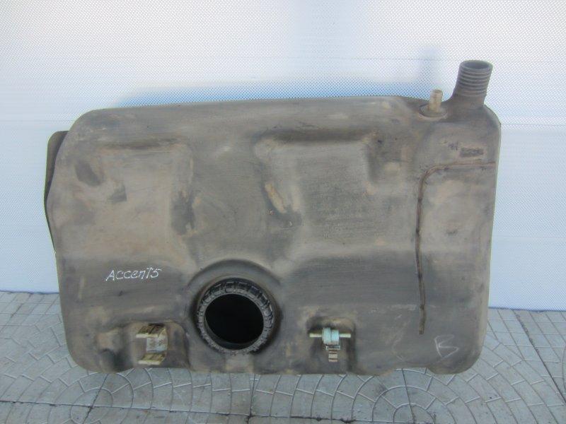 Бензобак Hyundai Accent 2007