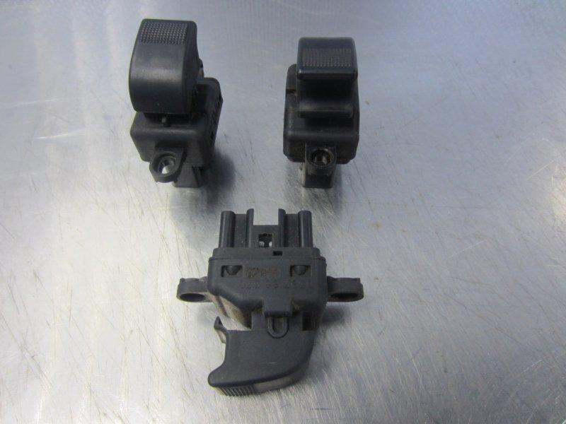 Кнопка стеклоподъёмника Mazda Demio Dy 2004