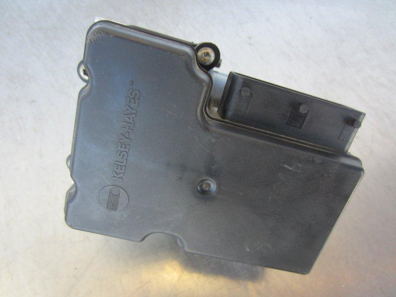 Блок abs Opel Vectra B 2001