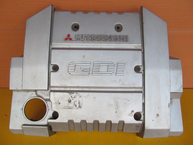 Крышка двигателя Mitsubishi Galant 8 4G93 (GDI) 2000