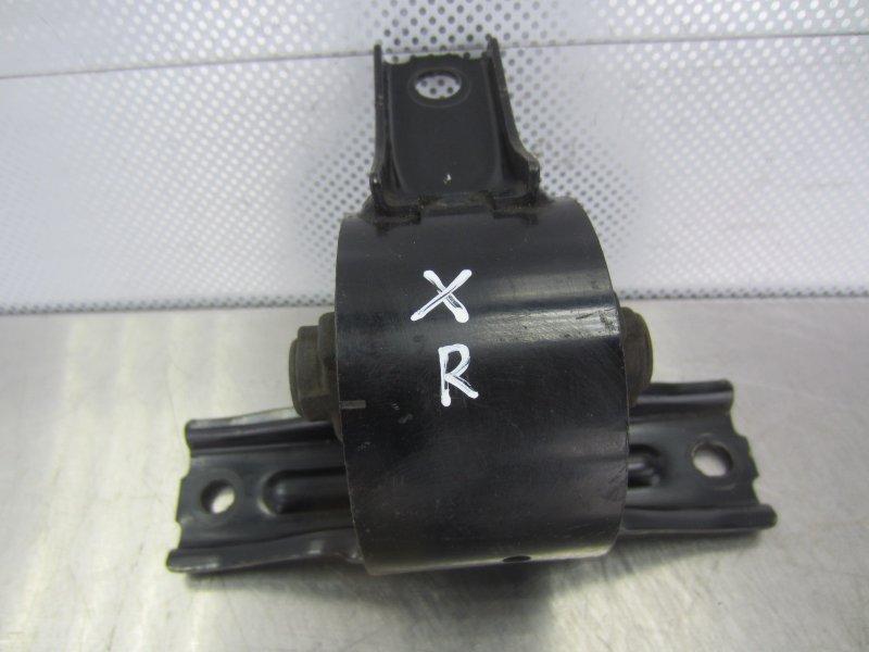 Опора двс Mitsubishi Lancer X 4A91 2009 правая