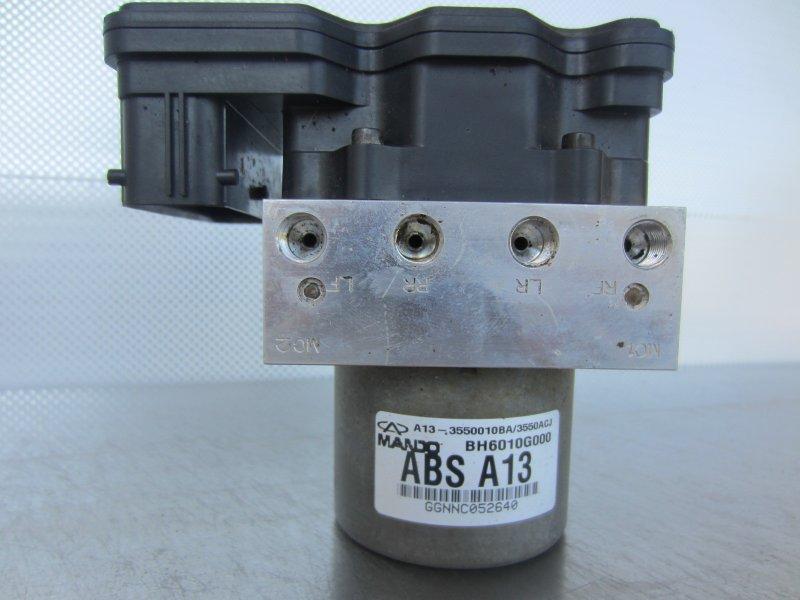 Блок abs Chery A13 2011