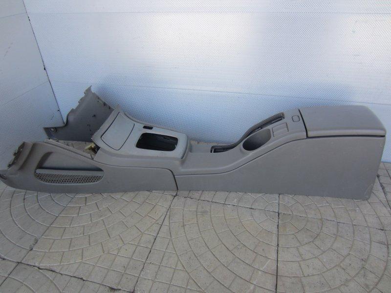 Подлокотник Subaru Forester Sg5 2003
