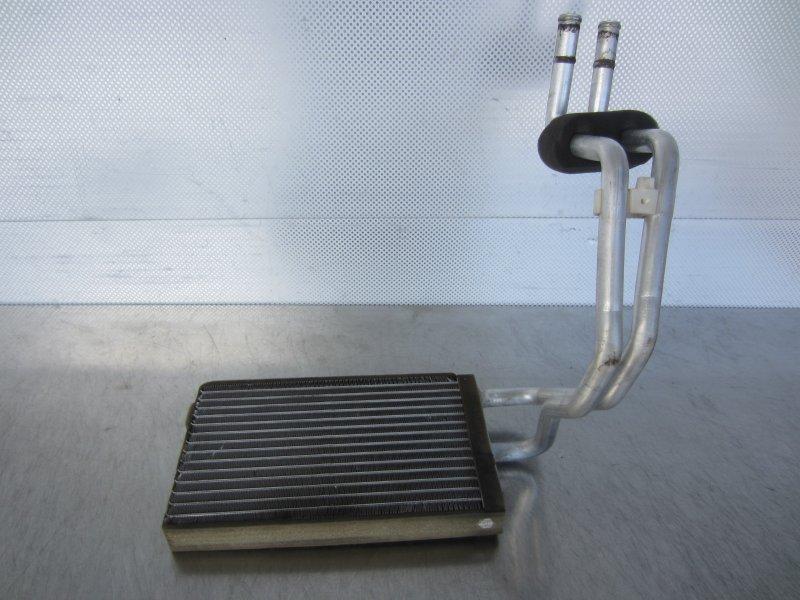 Радиатор печки Subaru Forester Sg5 EJ205 2003