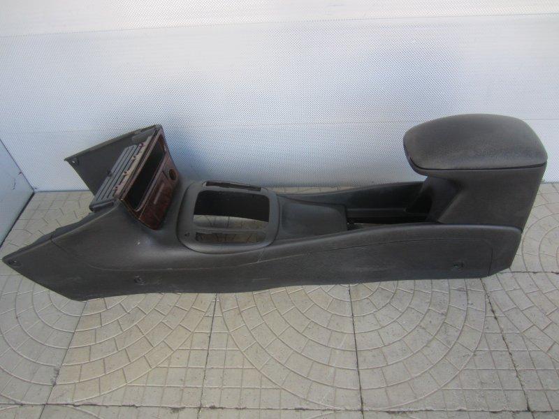 Подлокотник Opel Vectra B СЕДАН 2000