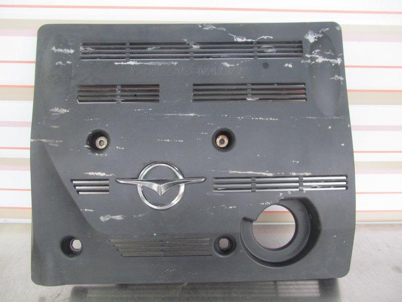 Крышка двигателя Haima 3 1.8 Л 2011