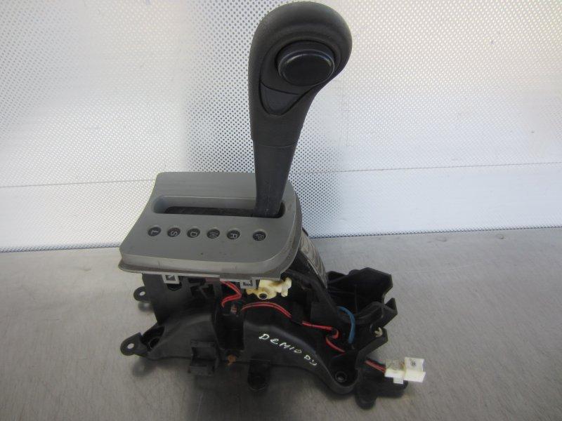 Селектор акпп Mazda Demio Dy 2004