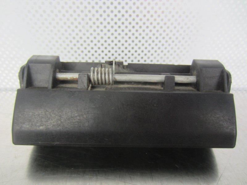 Ручка открывания багажника Subaru Forester Sg5 2003 задняя