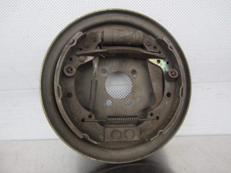 Тормозной щит Vortex Corda 2011 задний левый