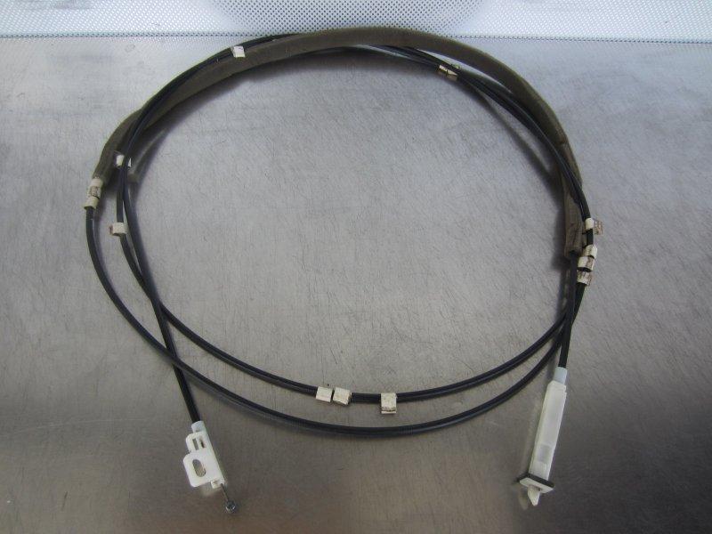 Трос бензобака Nissan Liberty M12 PM12 SR20DE 1999