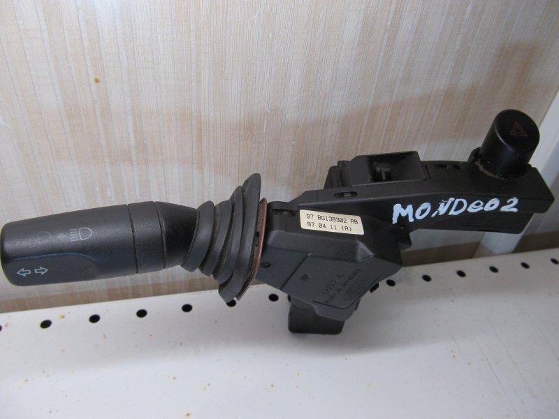 Подрулевой переключатель поворотов Ford Mondeo 2 1997