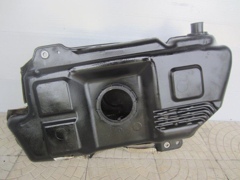 Бензобак Mitsubishi Colt (Z30) 2007