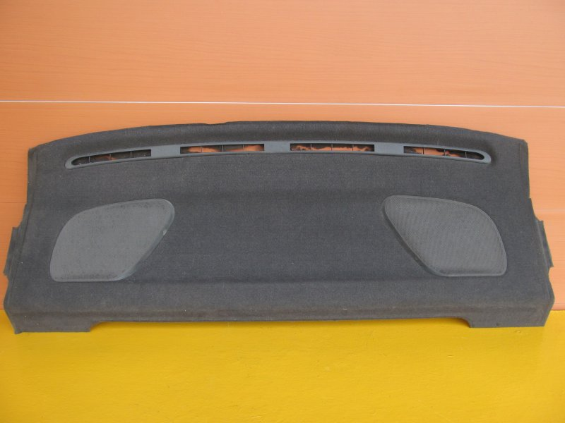 Полка Opel Astra F СЕДАН 1997 задняя