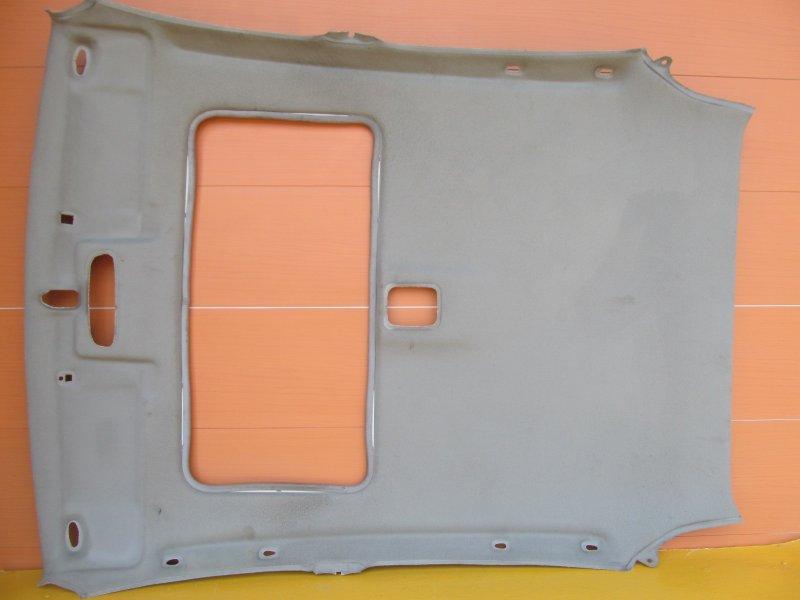 Потолок Mazda 626Ge ХЕТЧБЭК 1996