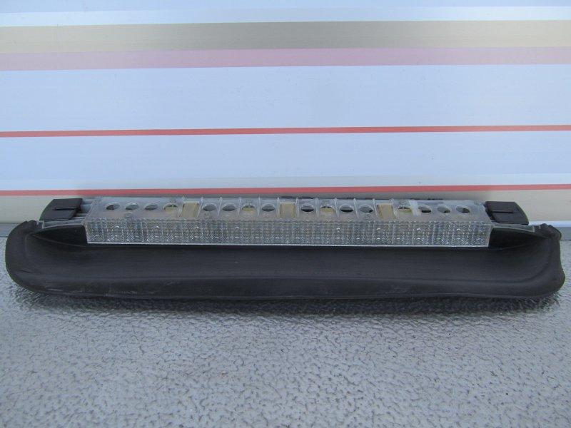 Дополнительный стоп сигнал Bmw E46 КУПЕ M54B25 2000