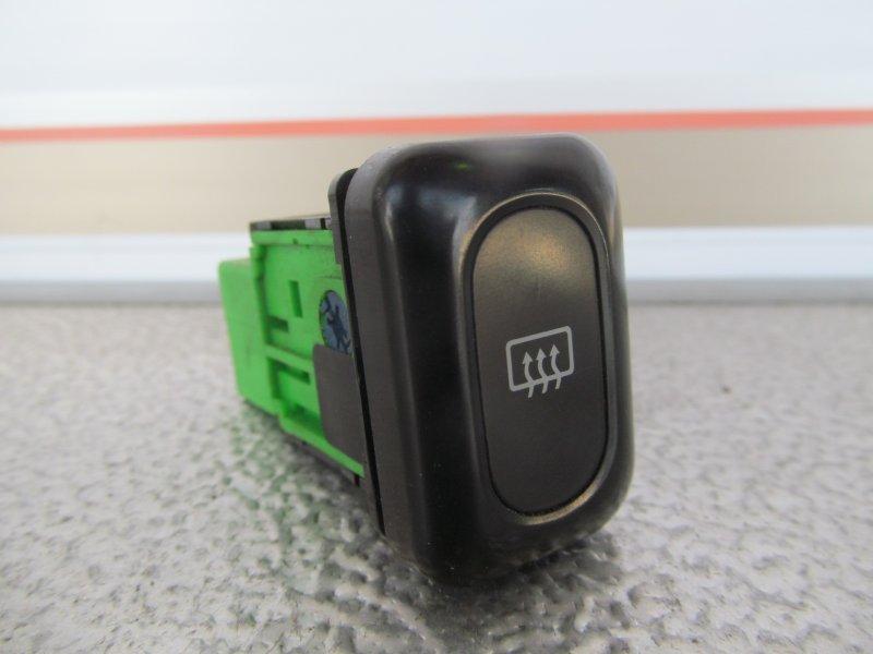 Кнопка обогрева заднего стекла Nissan Avenir 10