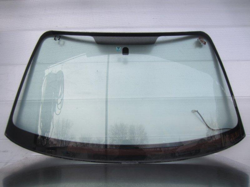 Стекло лобовое Subaru Forester Sg5 2003 переднее