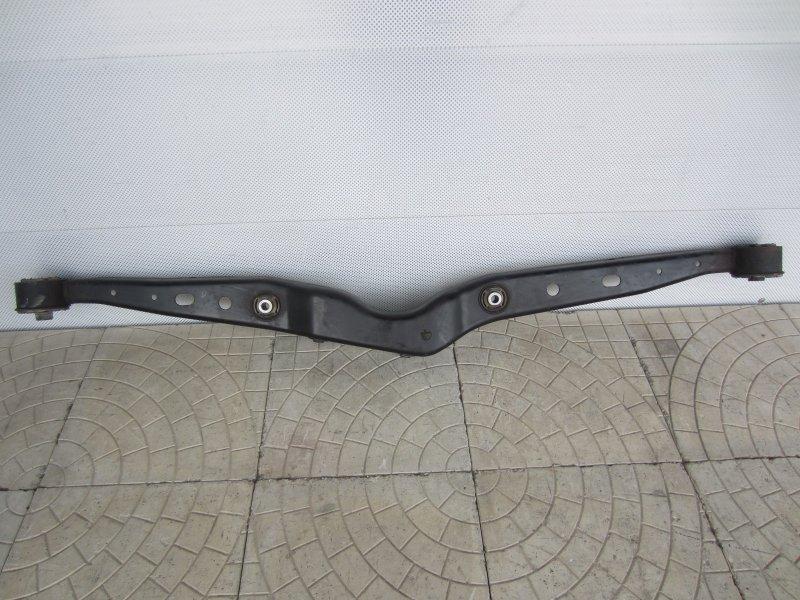 Балка Subaru Forester Sg5 EJ205 2003 задняя