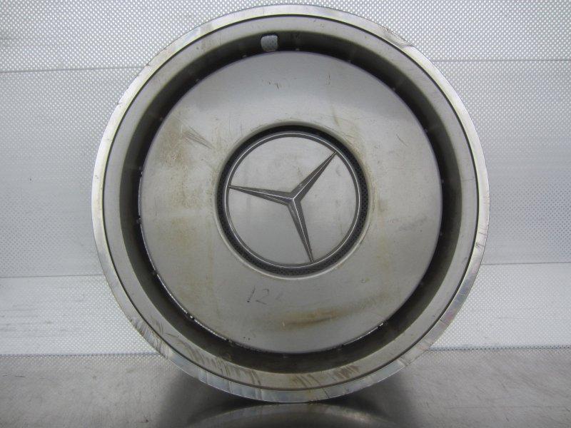Колпак Mercedes-Benz W124