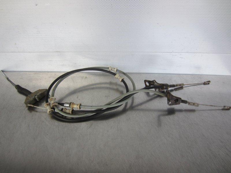 Трос ручника Opel Vectra B СЕДАН 1999