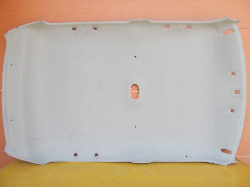 Потолок Lifan Smily 2011