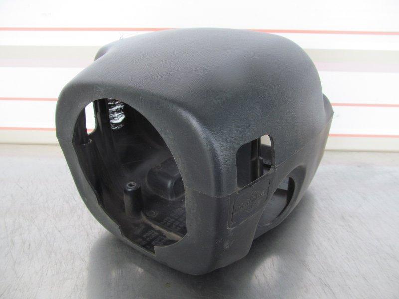 Кожух подрулевой Nissan Cube Az10