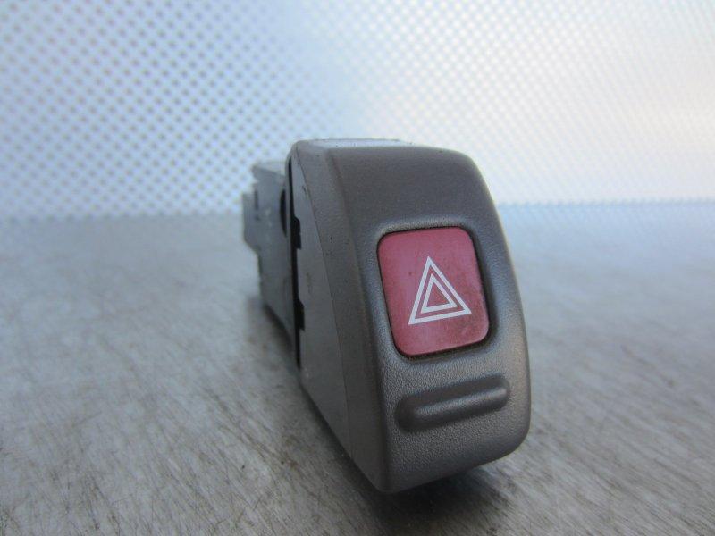 Кнопка аварийная Nissan March K11 1998