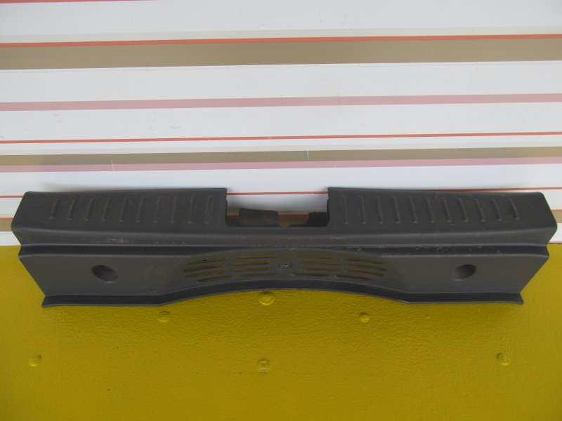 Обшивка багажника Chery Indis S18 2013 задняя