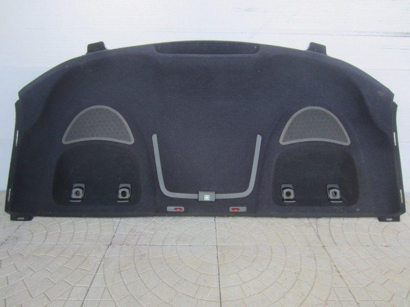 Полка Mercedes-Benz W208 W208 (CLK) 2001 задняя