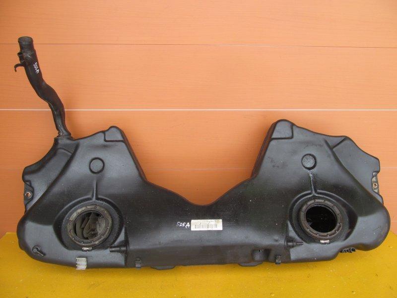 Бензобак Bmw E39 E39 M51D25 1998
