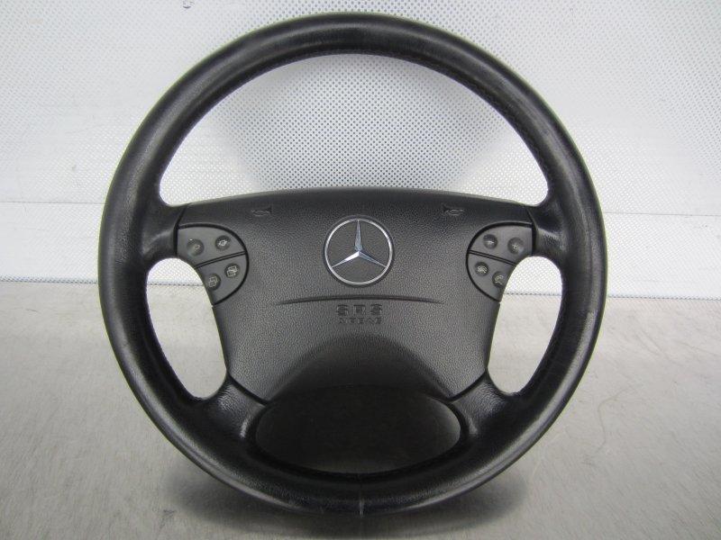 Руль Mercedes-Benz W208 W208 (CLK) 2000