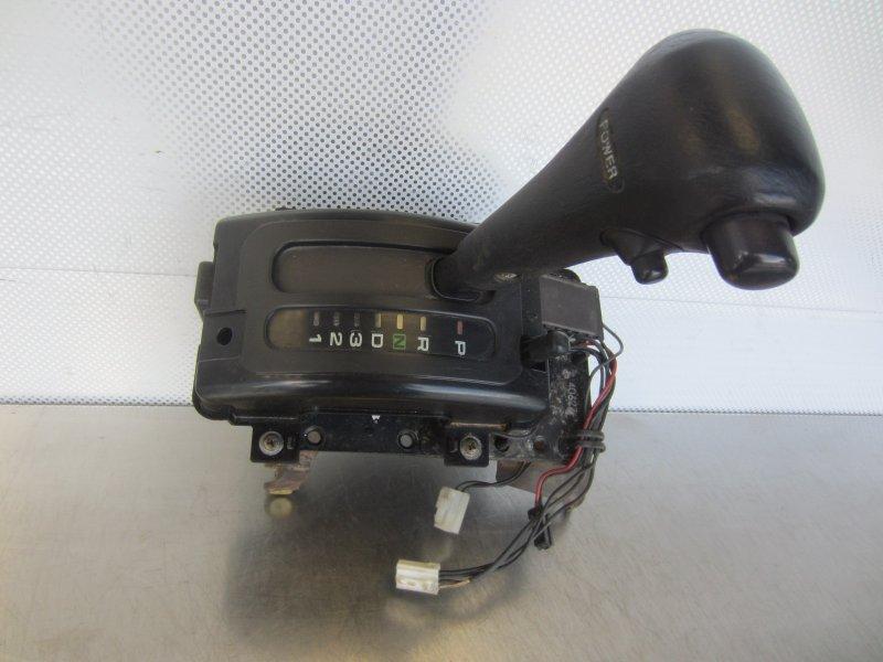 Селектор акпп Subaru Legacy Bg5 1995