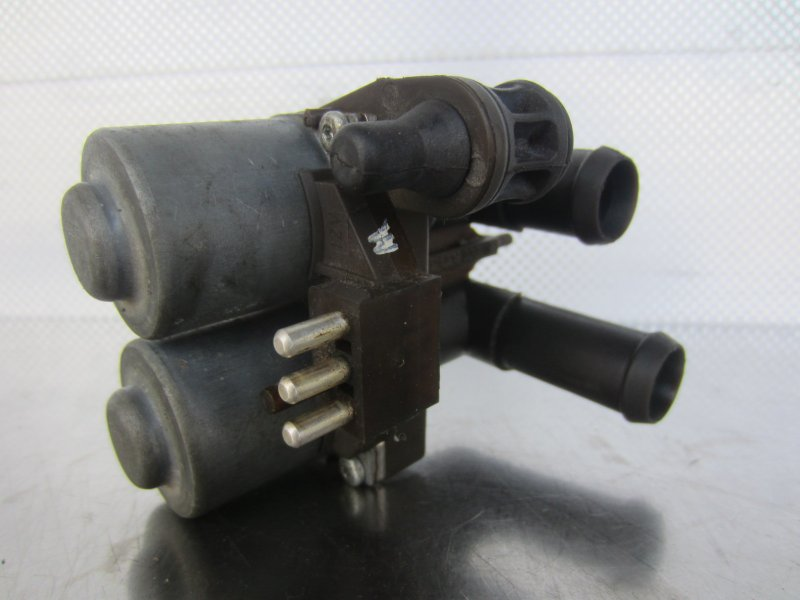 Клапана печки Mercedes-Benz W208 W208 (CLK) М112 2001