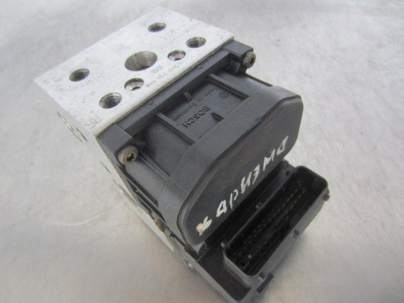 Блок abs Mitsubishi Carisma 4G93 1997