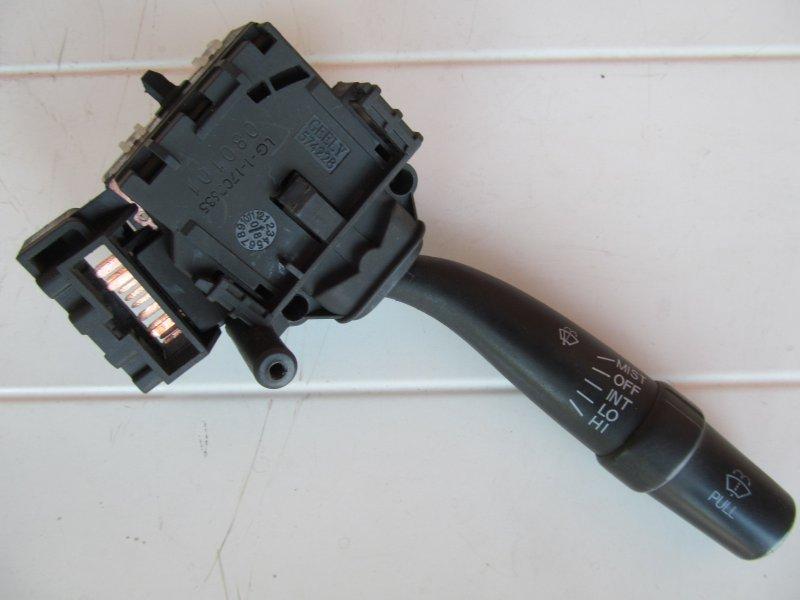 Подрулевой переключатель стеклоочистителей Geely Mk MR479QA 2012