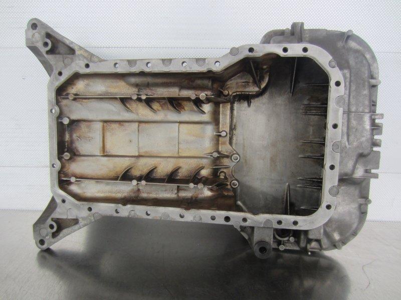 Поддон двигателя Mercedes-Benz W208 W208 (CLK) M112 (3.2 Л) 2000