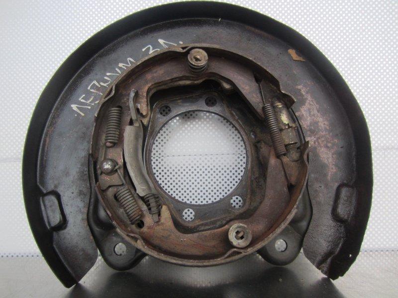 Колодки ручника Mitsubishi Legnum
