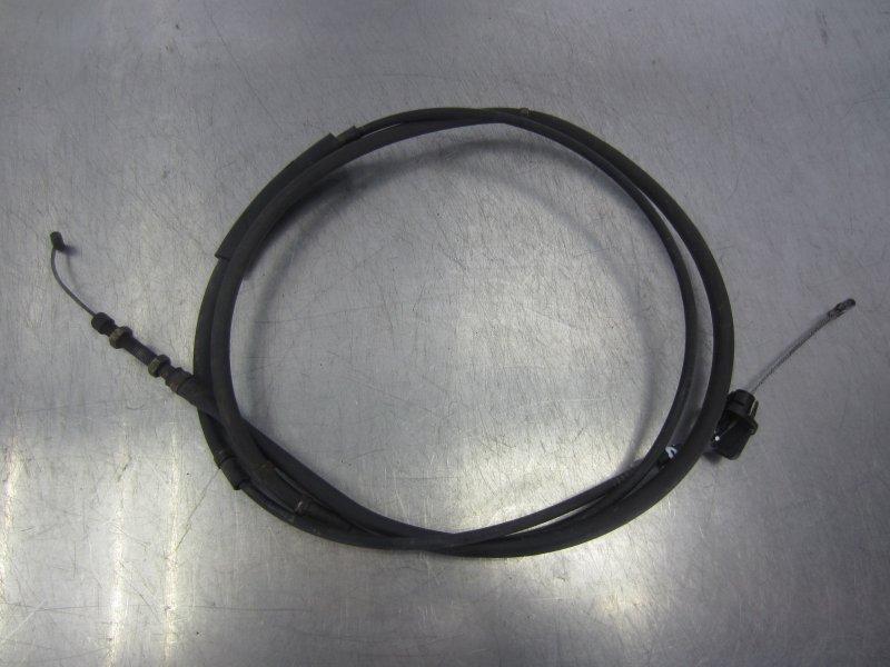 Трос газа Isuzu Gemini (4) D15B 1996