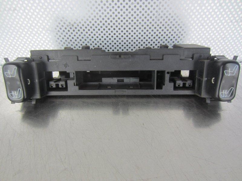Кнопки подогрева сидений Mercedes-Benz W208 W208 (CLK) 2001