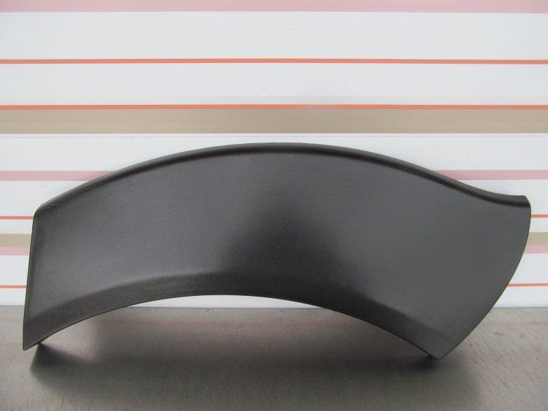 Накладка крыла Chery Indis S18 2013 задняя левая