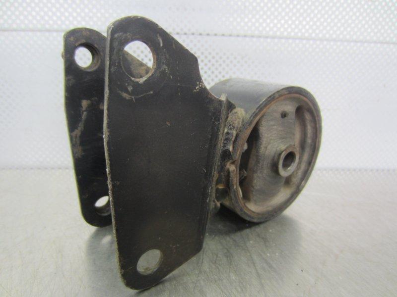 Опора двигателя Mitsubishi Rvr 4G63 1995 задняя
